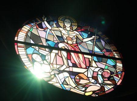 auferstehungsfenster zell